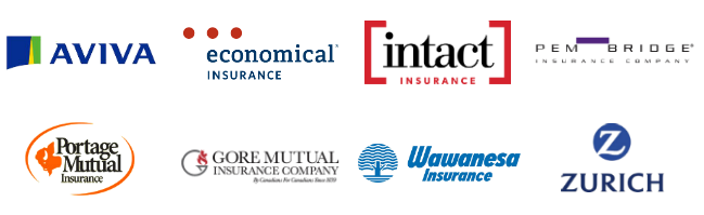 Tru partner logos